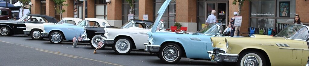 Miscellaneous T-Bird Club Photos