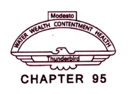 Modesto Area Classic Thunderbird Club, Inc. Membership Application